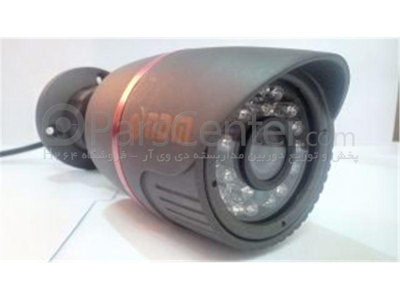 دوربین مداربسته 420 TVLمدل NDM-50C