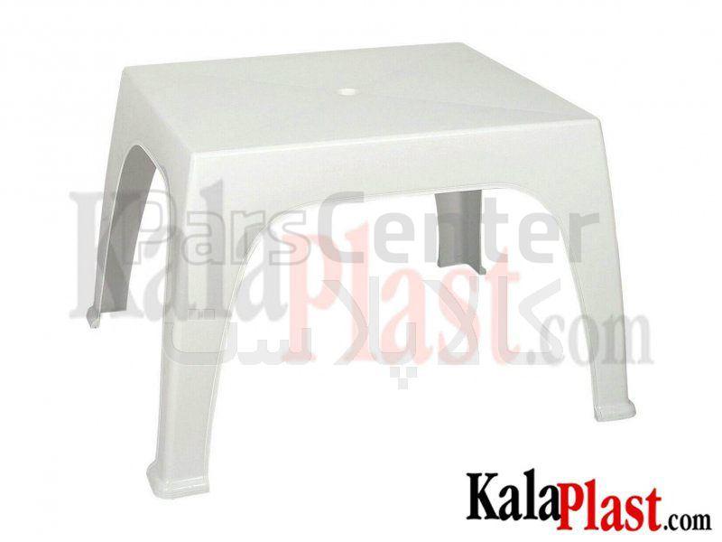 میز عسلی پلاستیکی