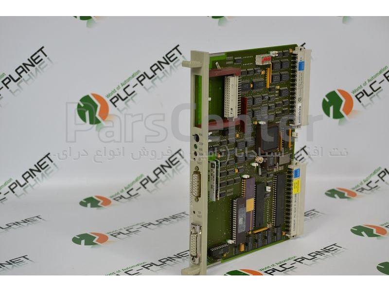 کارت PLC زیمنس مدل  6GK1143-0AA00