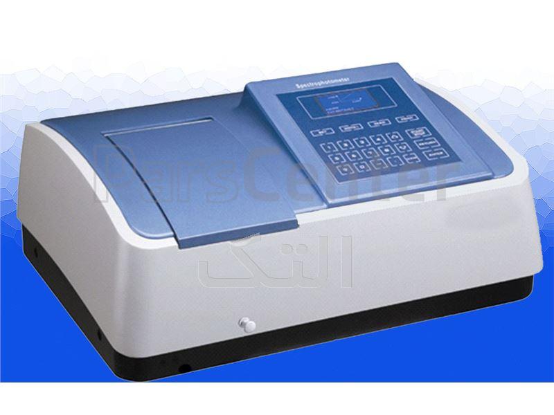 دستگاه اسپکتروفتومتر UV-VIS ساخت  US-LAB آمریکا