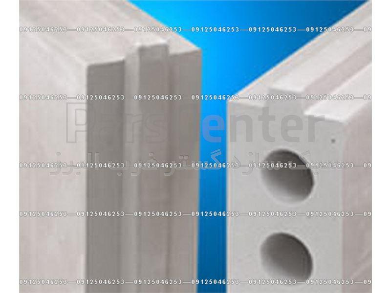 لیست قیمت دیوار پیش ساخته گچی - محصولات پانل دیوار و سقف در ...