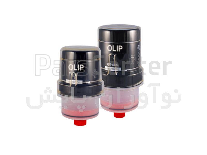 پمپ گریس خودکار OLIP 150/250 Elite