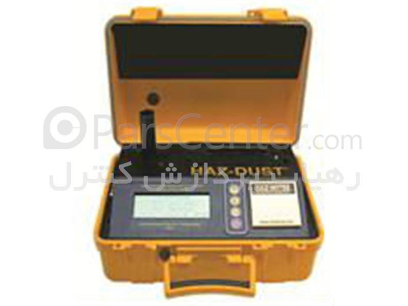 دستگاه مونیتورینگ گردوغبار محیطی مدل Haz-Dust EPAM5000