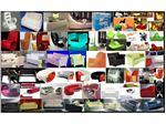 تولید کننده انواع شاسی های مبل از نوع پلی اتیلن جهت تولید کنندگان مبل و استفاده در سوناها و استخرها