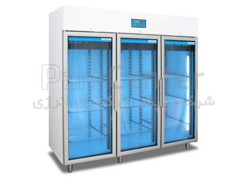 هشدار دهنده دمای یخچال