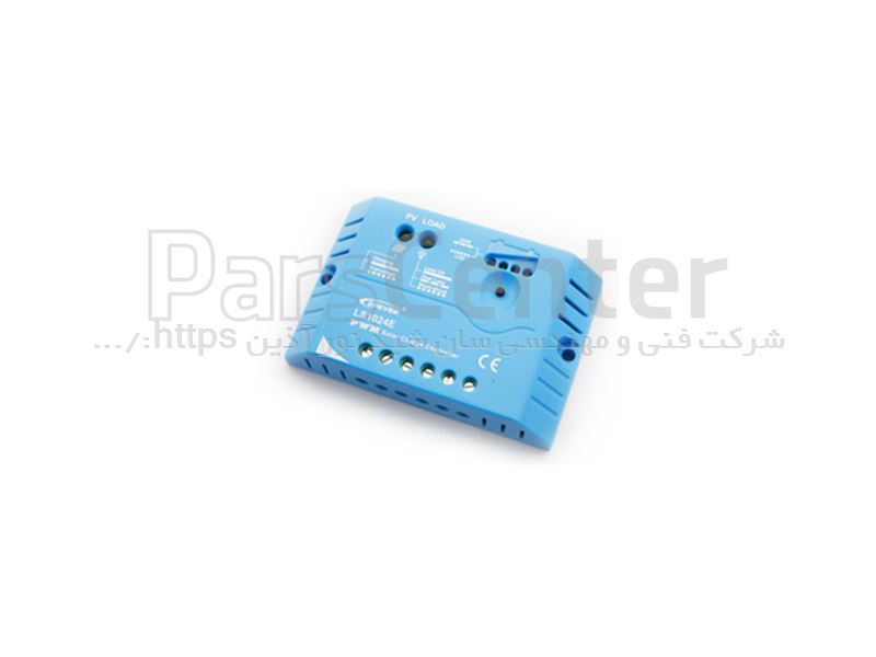 شارژ کنترلر 5 آمپر 12 ولت PWM برند EPsolar LSEU series