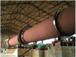 طراحی و ساخت کوره دوار (rotary kiln)