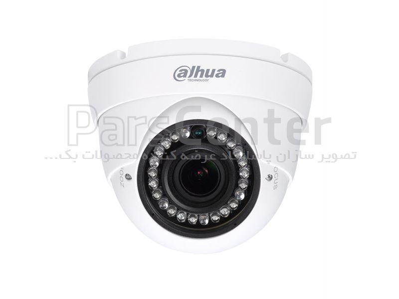 دوربین مداربسته دام Dahua HAC-HDW 1200 RP-VF
