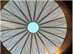 پوشش سقف گنبدی PS SG6