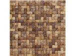 تایل چوبی - coco tile