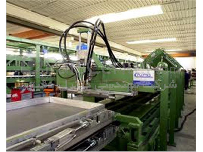 ساخت تجهیزات خطوط تولید ساندویچ پانل - محصولات ماشین آلات تولید ...ساخت تجهیزات خطوط تولید ساندویچ پانل ...