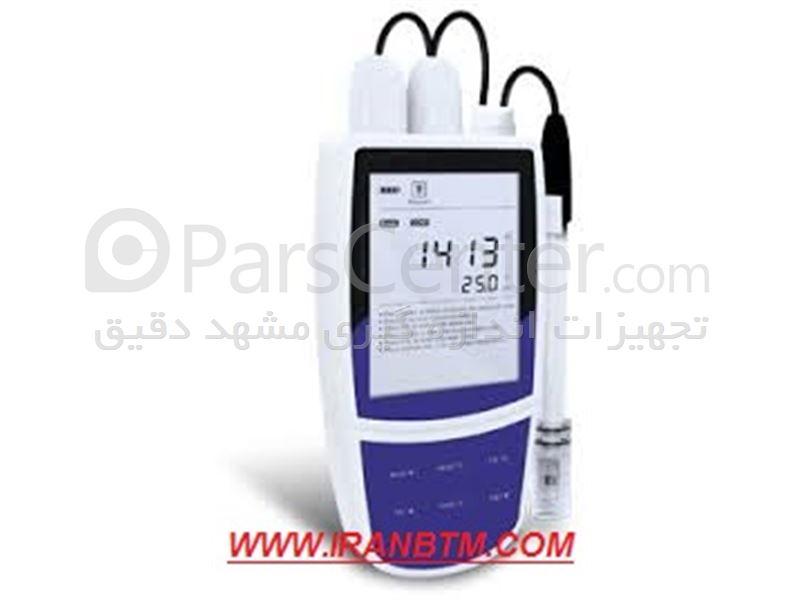 کنداکتیویتی متر مزولب ME-520