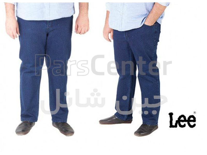 شلوار جین فروشگاه