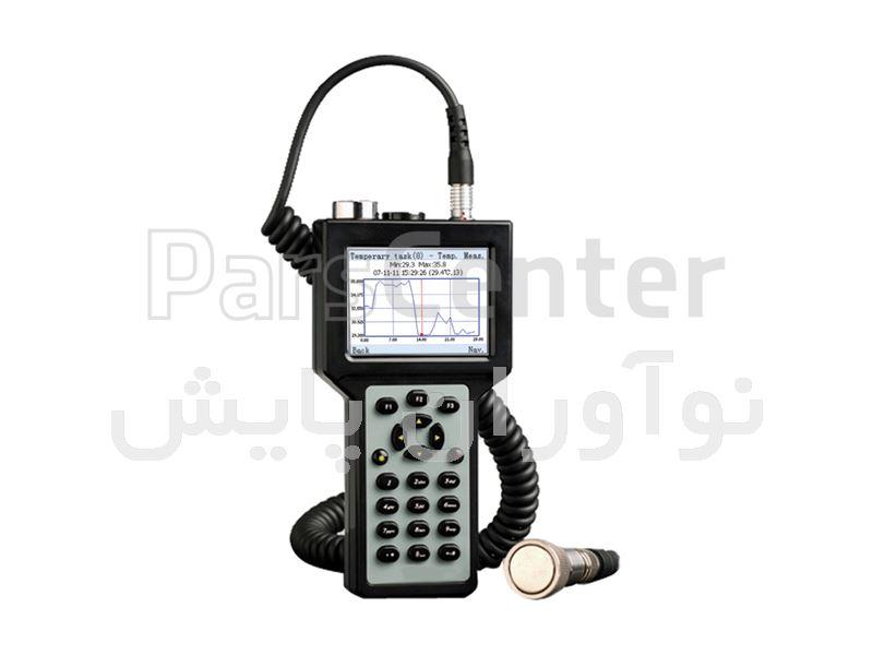دستگاه بالانسر و آنالایزر ارتعاشات  OLIPCO VibPro V2 vibration Analayzer & Balancer