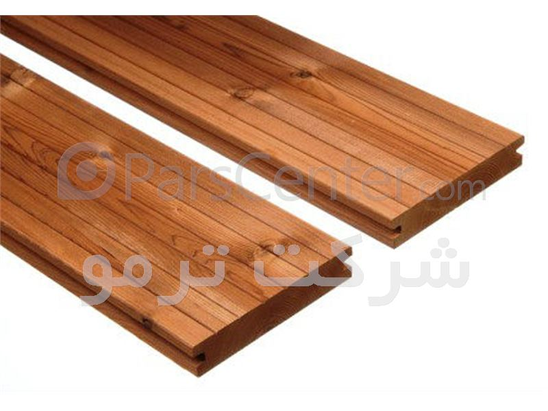 فروش چوبهای ترمووود مخصوص نمای ساختمان - محصولات ترموود در پارس سنترفروش چوبهای ترمووود مخصوص نمای ساختمان