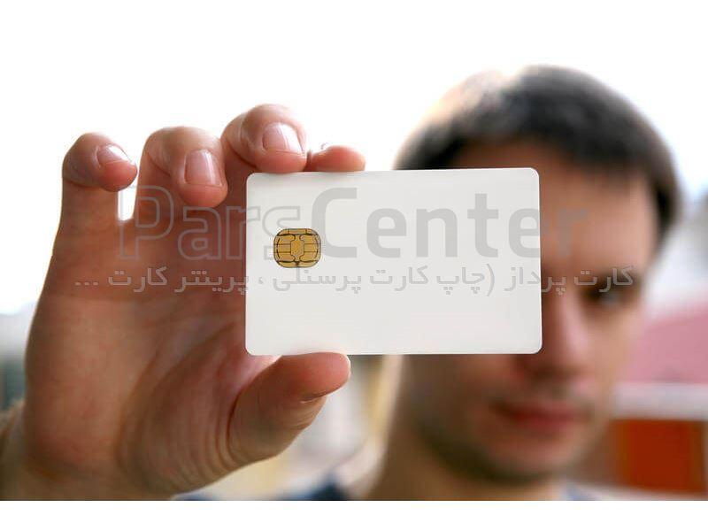 چاپ کارت RO125K | کارت خامPVC RO | خرید کارت rfid 125 | خرید کارت rfid 125khz | چاپ کارت بدون تماس | کارت کارت هوشمند | کارت RFID