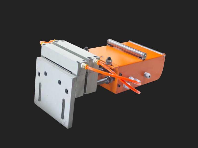 فیدر پنوماتیک سری B مدلBR