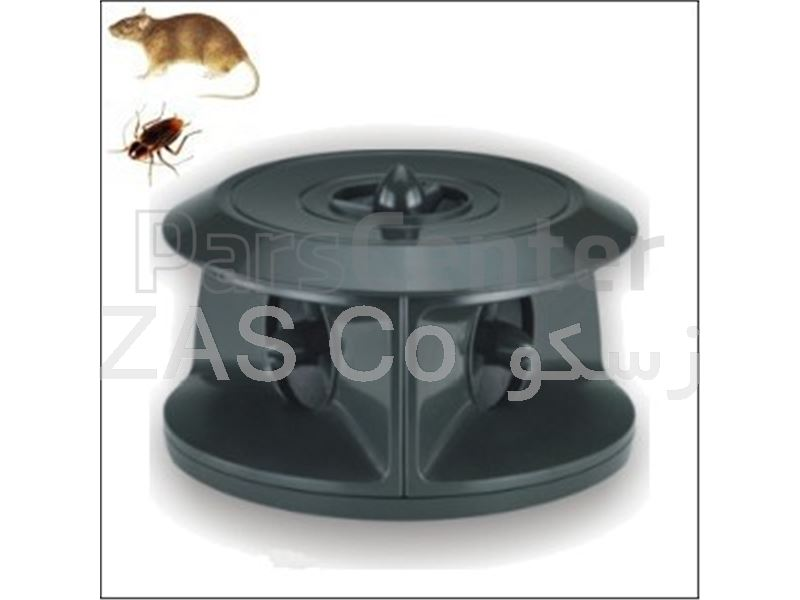 دستگاه دور کننده خفاش مدل  967 پخش صدا به صورت 3D