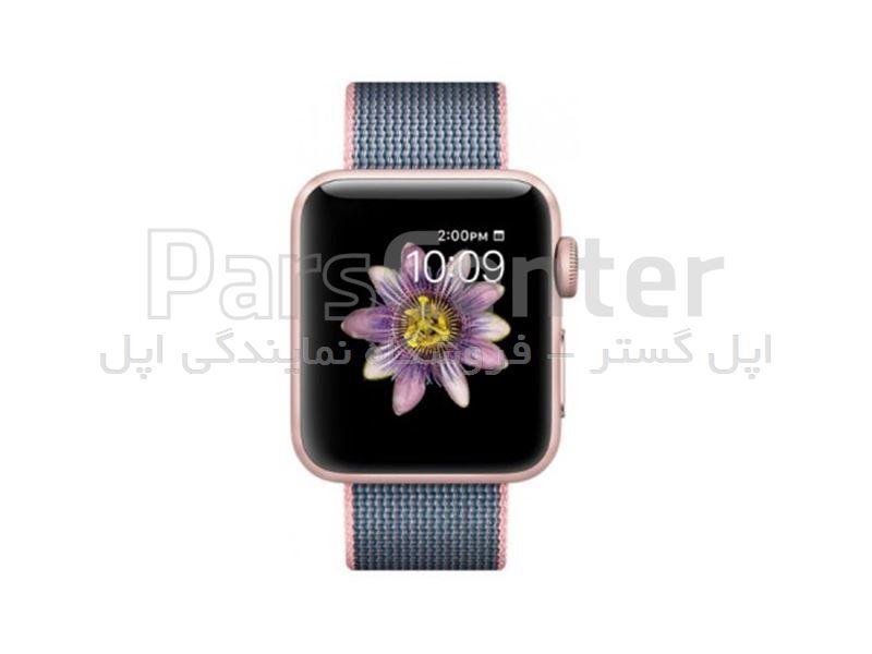 ساعت هوشمند اپل واچ سری 2 اپل 38 میلیمتری Apple Watch Series 2 38mm