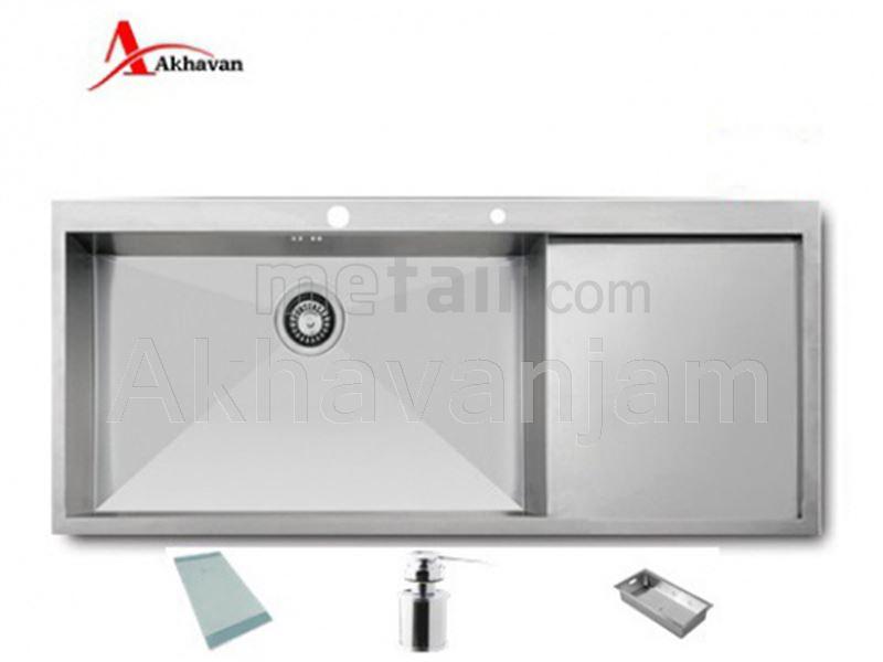 akhavan kitchen sink Code 330