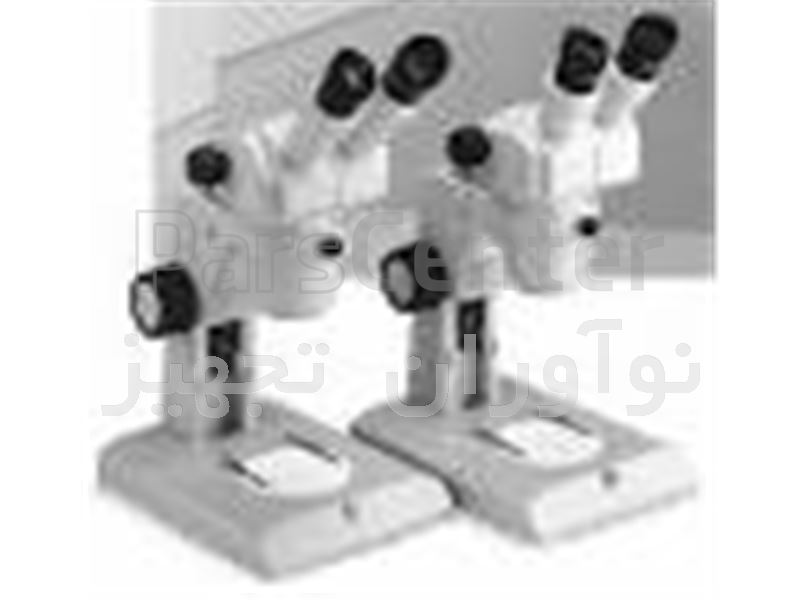 استریو میکروسکوپ مدل SMZ1 ساخت شرکت نیکون