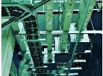نردبان کابل استیل 3 متری
