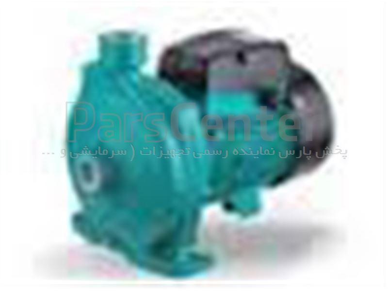 پمپ آب بشقابی LEO  سه فاز  مدل AC150B2 (پخش پارس)