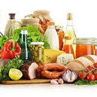 مواد اولیه صنایع غذایی