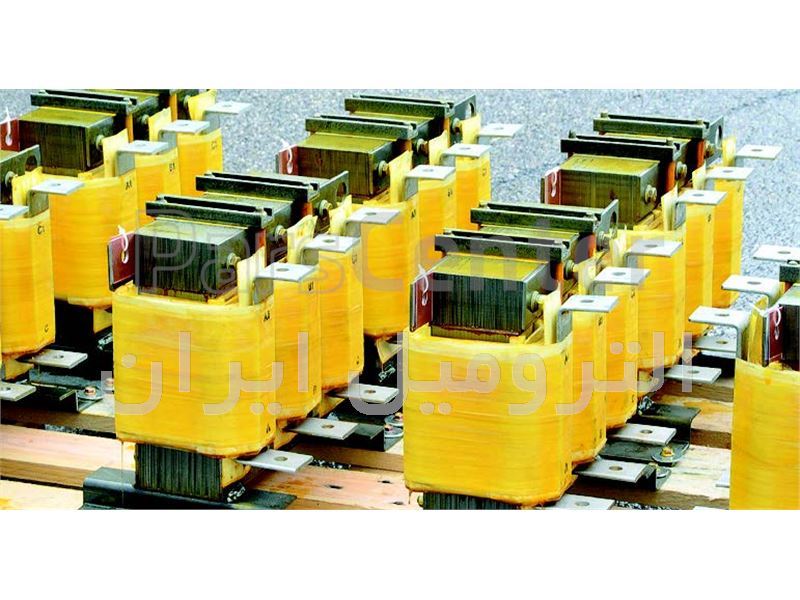 سلف برای کاربرد در مزرعه انرژی خورشیدی