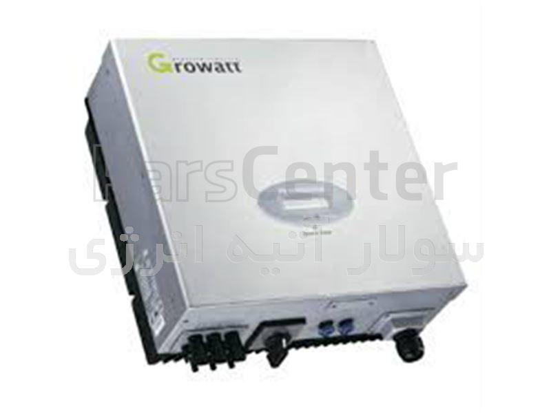 اینورتر Growatt (متصل به شبکهOngrid)