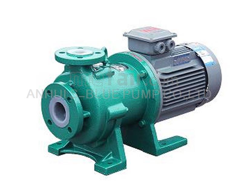 CQB series fluorine plastic magnetic pump
