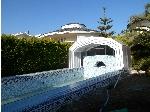 سقف  استخر خزرشهر جنوبی