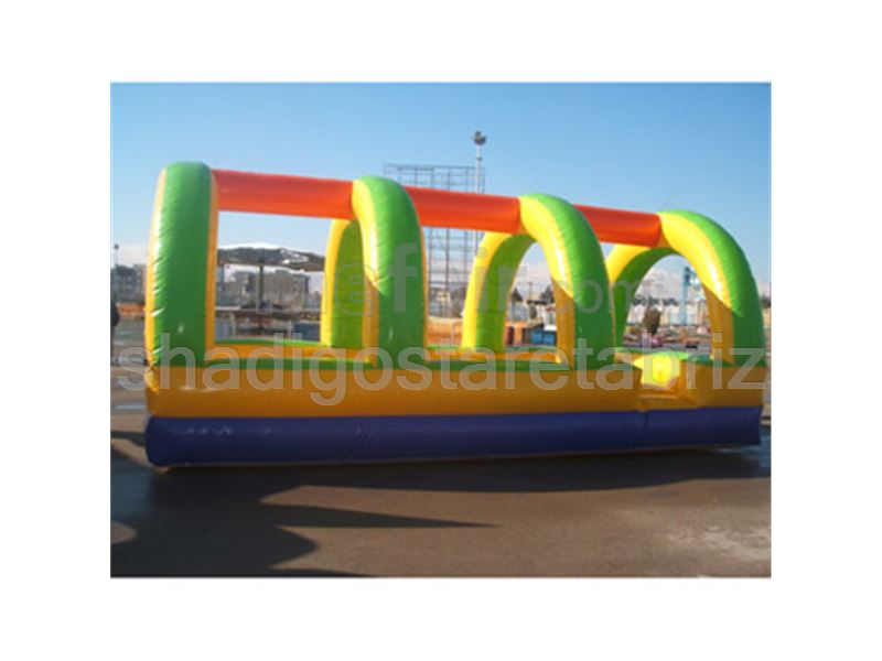 Inflatable play equipment code 5