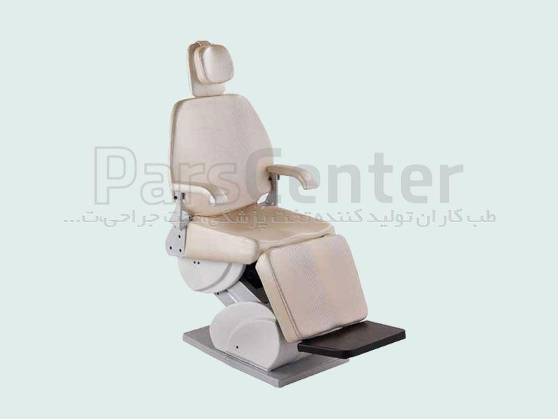 صندلی لیزر طب کاران