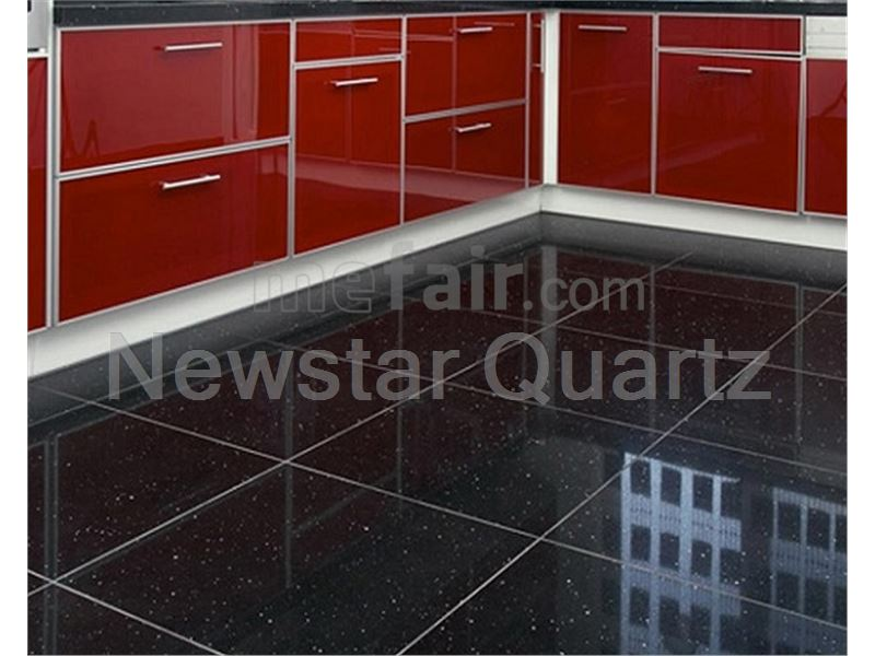 Engineered Quartz Stone Tile
