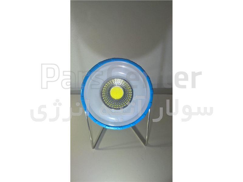 چراغ رومیزی خورشیدی