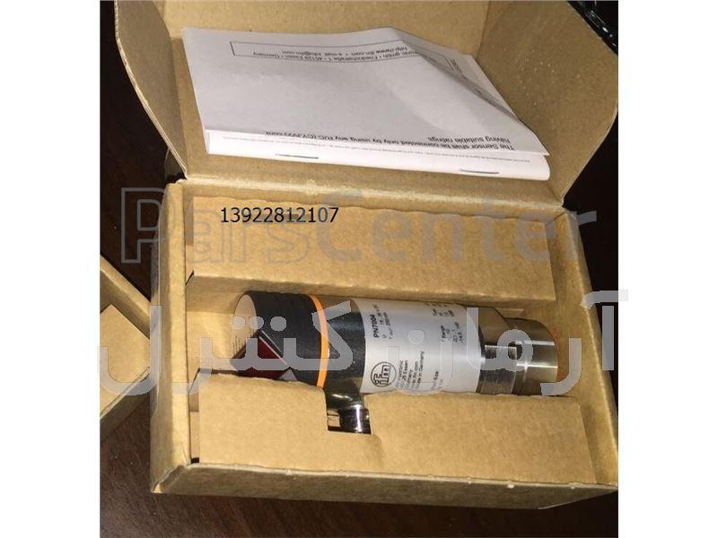 پرشرترانسمیتر دیافراگمی  IFM کد فنی  PI 2953