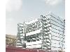 نردبان کابل گالوانیزه گرم کف 50 سانتیمتر