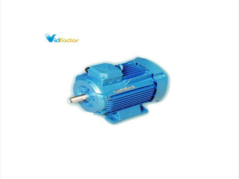 الکتروموتور سه فاز موتوژن 1.5 کیلووات