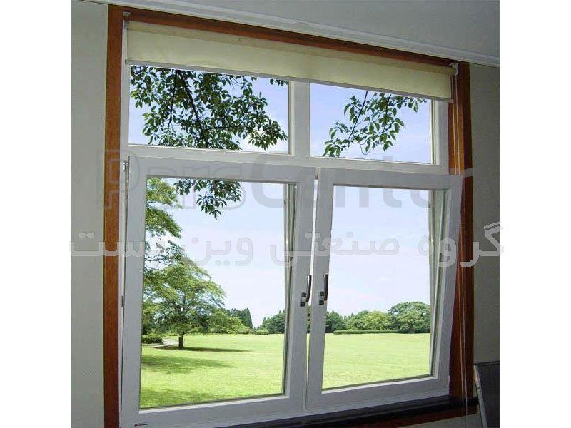 تعویض پنجره قدیمی به پنجره دوجداره