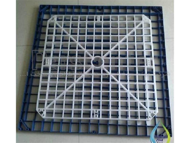 پکینگ گرید اسپلش | پکینگ گرید اسپلش برج خنک کننده