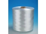 Refractory sewing thread