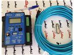 فروش و تامین سیستم مانیتور تک کانال بنتلی نوادا 1900/27 Bently Nevada Vibration Monitor