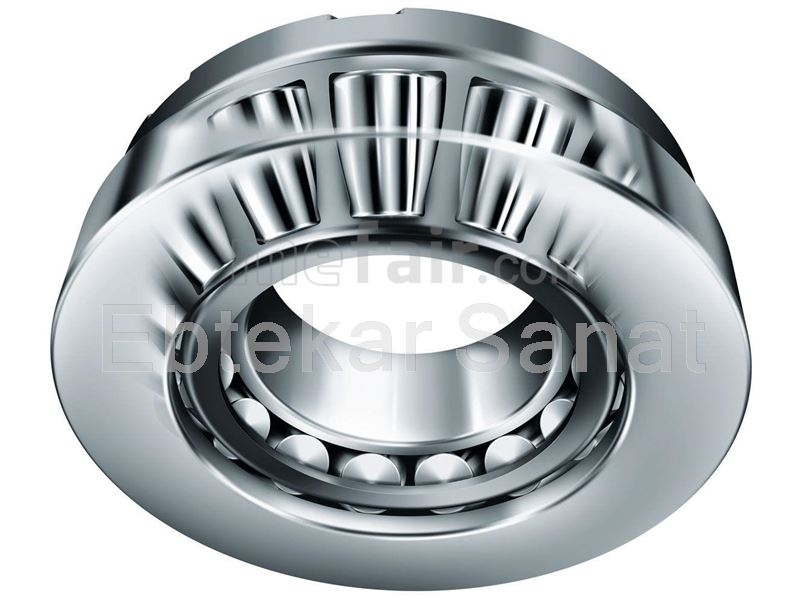 SKF Tapered roller Bearings