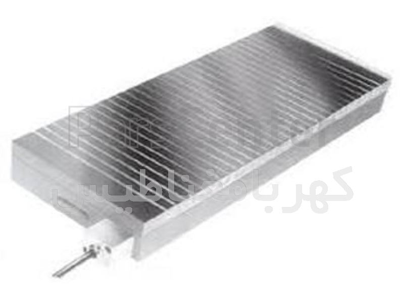 تعمیر میز مگنت برقی،دستی 200*500