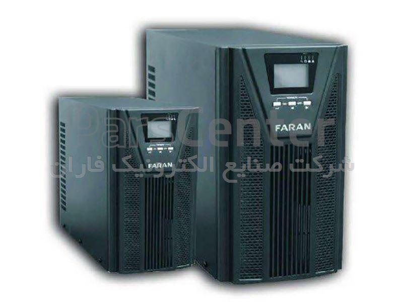 یو پی اس powertech در شیراز