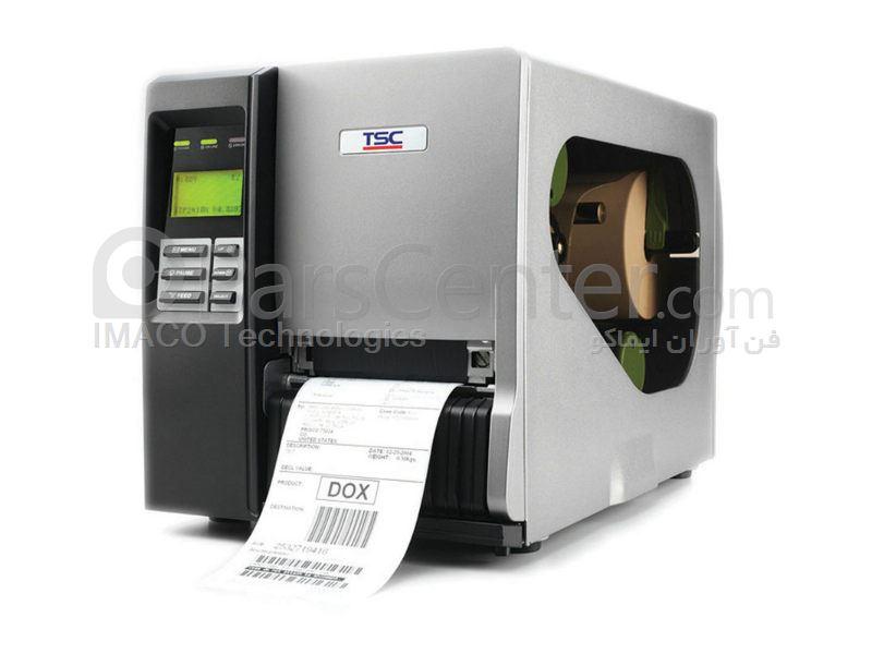 چاپگر لیبل TSC 246
