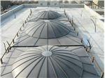 پوشش سقف گنبدی PS SG1