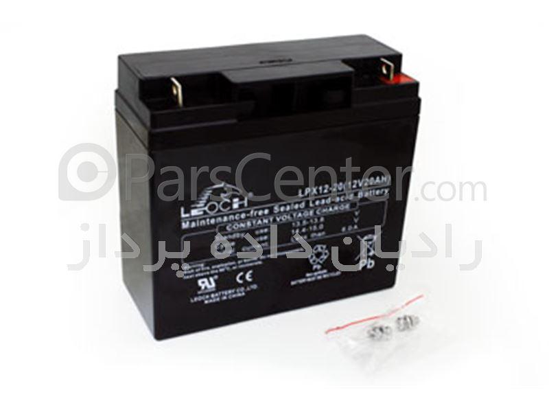 فروش باتری یو پی اس در خرمشهر