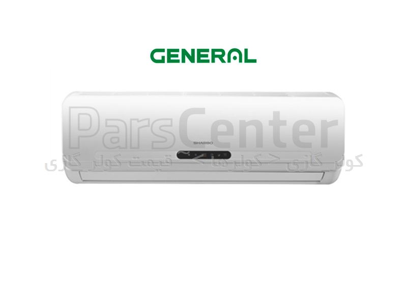 کولر گازی جنرال Digital 9000